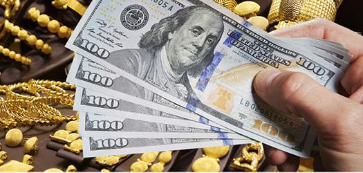Buy Gold - Cash Loans