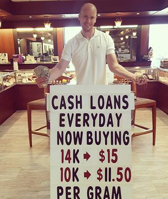 pawn - cash loans